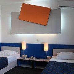 IBB Hotel 3* Стандартный номер с различными типами кроватей фото 15