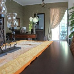 Апартаменты Dream Inn Dubai Apartments - Burj Residences Дубай интерьер отеля