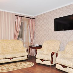 Гостиница Европейский удобства в номере фото 2