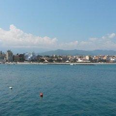 Отель Naxos Holiday Италия, Джардини Наксос - отзывы, цены и фото номеров - забронировать отель Naxos Holiday онлайн приотельная территория фото 2