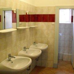 Season Hostel Hill ванная