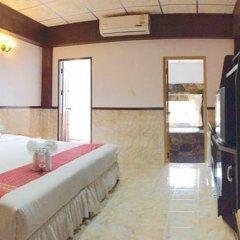 Отель Kata Palace Phuket Таиланд, Пхукет - отзывы, цены и фото номеров - забронировать отель Kata Palace Phuket онлайн комната для гостей фото 3