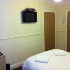 New Oceans Hotel 3* Стандартный номер с двуспальной кроватью