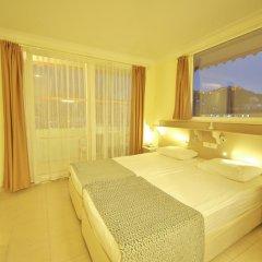 Gallion Hotel 2* Улучшенный номер с различными типами кроватей