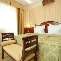 Отель Парус 5* Стандартный номер фото 11
