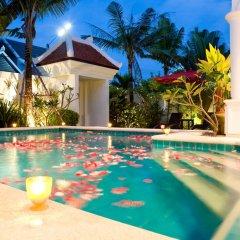 Отель Palm Grove Resort Таиланд, На Чом Тхиан - 1 отзыв об отеле, цены и фото номеров - забронировать отель Palm Grove Resort онлайн бассейн фото 2