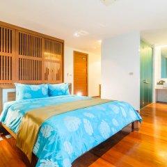 Отель Elemental 5FL Infinity Pool Seafront Villas 5* Вилла Делюкс фото 2