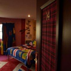 Hotel Pelirocco 4* Стандартный номер фото 40