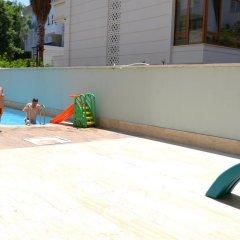 Отель Phellos Apart детские мероприятия фото 2