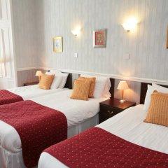 Albion Hotel 3* Стандартный номер с различными типами кроватей фото 5