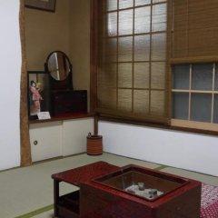 Отель Oyado Matsumura Япония, Токио - отзывы, цены и фото номеров - забронировать отель Oyado Matsumura онлайн интерьер отеля фото 3