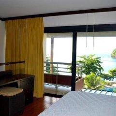 Отель Moemoea Duplex by Tahiti Homes Французская Полинезия, Аруе - отзывы, цены и фото номеров - забронировать отель Moemoea Duplex by Tahiti Homes онлайн комната для гостей фото 2