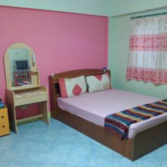 Отель Star House 2* Стандартный номер с различными типами кроватей фото 3