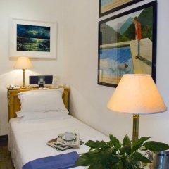 Hotel Cairoli 4* Стандартный номер с различными типами кроватей фото 5