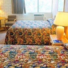 Отель Dunes Inn - Wilshire 2* Стандартный номер с 2 отдельными кроватями фото 3
