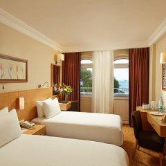 Отель Best Western Citadel Люкс с различными типами кроватей фото 3