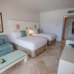 Отель Me Cabo By Melia 4* Стандартный номер фото 10