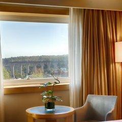 SANA Malhoa Hotel комната для гостей фото 7
