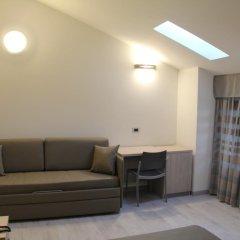 Hotel Gabbiano 3* Стандартный номер фото 5