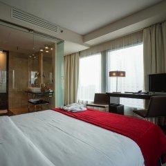 Отель Ibb Andersia 4* Номер Комфорт фото 4
