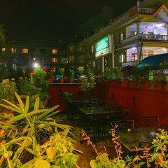 Отель Center Lake Непал, Покхара - отзывы, цены и фото номеров - забронировать отель Center Lake онлайн фото 2