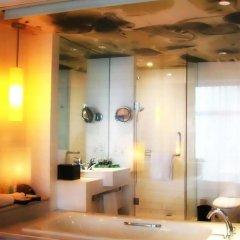 Grand Mercure Shanghai Century Park Hotel 4* Улучшенный номер с различными типами кроватей фото 6