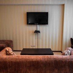 Мини-отель Stella Residence Club 5* Студия с разными типами кроватей фото 4