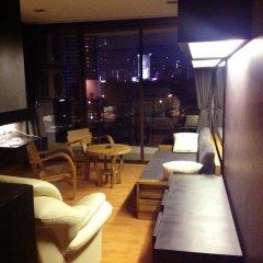 Отель My Home In Bangkok Бангкок интерьер отеля фото 3