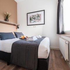 Отель Plantage Garden Apartments Нидерланды, Амстердам - отзывы, цены и фото номеров - забронировать отель Plantage Garden Apartments онлайн комната для гостей фото 5