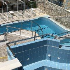 Отель 5th Avenue Албания, Саранда - отзывы, цены и фото номеров - забронировать отель 5th Avenue онлайн бассейн