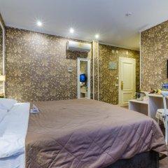 Гостиница Де Пари 4* Улучшенный номер с двуспальной кроватью фото 7