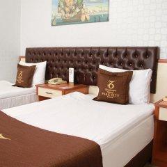 Oglakcioglu Park City Hotel 3* Стандартный номер с двуспальной кроватью фото 5