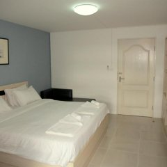 Kt Mansion & Hotel Бангкок комната для гостей фото 5