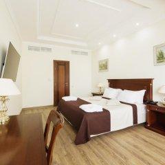 Гостиница Звёздный WELNESS & SPA Апартаменты с двуспальной кроватью фото 21
