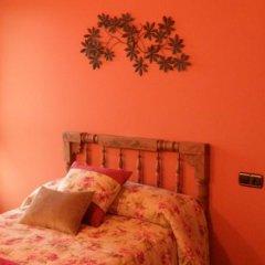 Отель Casa Cosculluela комната для гостей фото 2