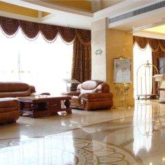 Vienna Hotel Xi'an High-Tech Development Branch интерьер отеля