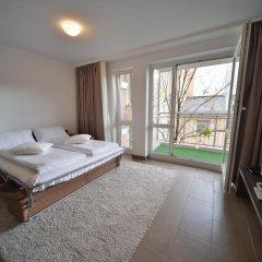 Bayers Boardinghouse & Hotel 3* Апартаменты с различными типами кроватей фото 8