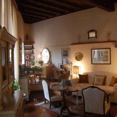 Отель Casa dell'Angelo 3* Апартаменты с различными типами кроватей фото 16