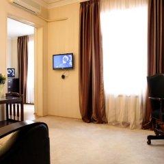 Отель Илиани 4* Люкс с разными типами кроватей фото 18