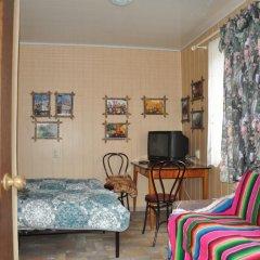 Гостиница Budget Motel in Kharkov Номер категории Эконом с различными типами кроватей фото 7