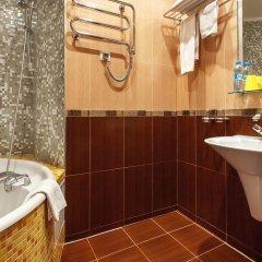 Гостиница Виктория 4* Люкс с различными типами кроватей фото 9