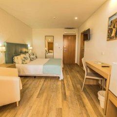 Отель Sea Garden Residência 4* Люкс разные типы кроватей фото 5