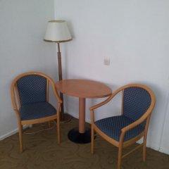 Hotel Keyserlei 3* Стандартный номер с 2 отдельными кроватями фото 5
