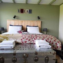 Отель B&B in 't Hooi комната для гостей фото 3