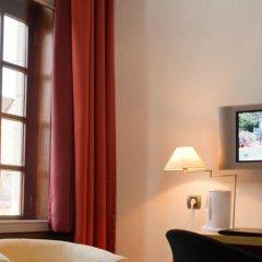 Отель Bourgoensch Hof Бельгия, Брюгге - 3 отзыва об отеле, цены и фото номеров - забронировать отель Bourgoensch Hof онлайн удобства в номере фото 2