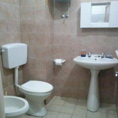Отель Appartamento Regina Margherita Таормина ванная