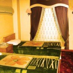 Yunus Hotel 2* Стандартный номер с различными типами кроватей фото 5