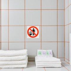 Мини-отель 15 комнат 2* Номер Эконом с разными типами кроватей фото 2