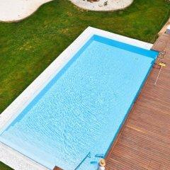 Отель Oceanview Apartment 172 Кипр, Протарас - отзывы, цены и фото номеров - забронировать отель Oceanview Apartment 172 онлайн бассейн