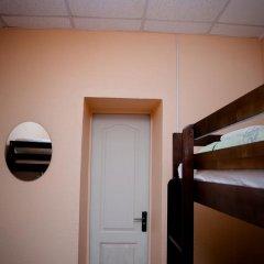Гостиница Potter Globus Кровать в общем номере с двухъярусной кроватью фото 9